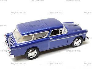 Машина Chevy Nomad 1955, KT5331WF, набор