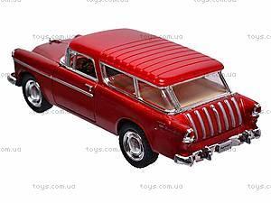 Машина Chevy Nomad 1955, KT5331WF, купить