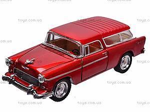 Машина Chevy Nomad 1955, KT5331WF, отзывы