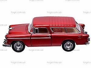 Машина Chevy Nomad 1955, KT5331WF, цена