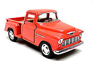 Машина Chevy Stepside Pick-up, KT5330W, фото