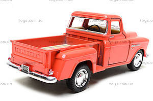 Машина Chevy Stepside Pick-up, KT5330W, Украина