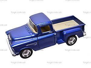 Машина Chevy Stepside Pick-up, KT5330W, купить