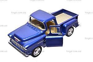 Машина Chevy Stepside Pick-up, KT5330W, фото