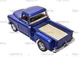 Машина Chevy Stepside Pick-up, KT5330W, цена