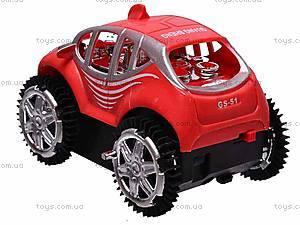 Машина детская, GS-51, отзывы