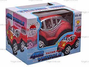 Машина детская, GS-51, цена