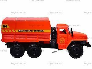 Машина детская «Аварийка», 9464A, купить