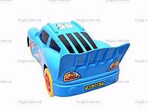 Машина детская игровая «Тачки», 299-1, купить