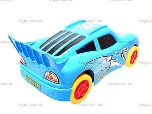 Машина детская игровая «Тачки», 299-1, отзывы