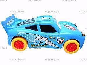 Машина детская игровая «Тачки», 299-1, цена