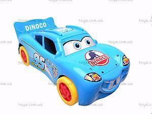 Машина детская игровая «Тачки», 299-1