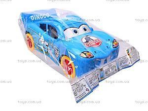 Машина детская игровая «Тачки», 299-1, игрушки