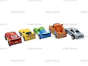 Машина детская инерционная «Тачки», 399-3C6, отзывы