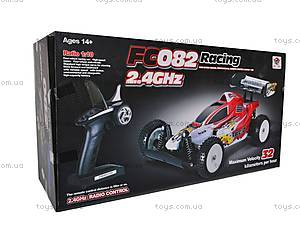Машина детская на радиоуправлении «Формула-1», FC082, детские игрушки