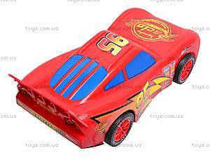 Машина детская «Тачки», 006-3, цена
