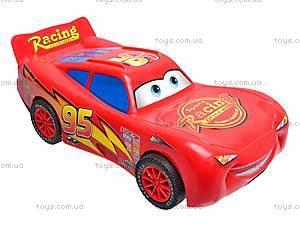 Машина детская «Тачки», 006-3, игрушки