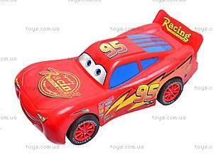 Машина детская «Тачки», 006-3