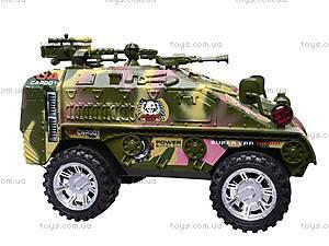Детская игрушечная машинка «Джип», HQD-638, фото