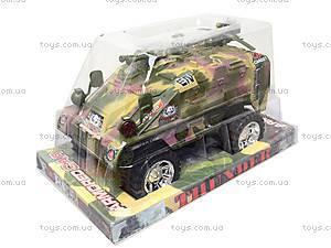 Детская игрушечная машинка «Джип», HQD-638, отзывы