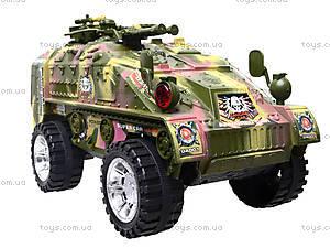 Детская игрушечная машинка «Джип», HQD-638, детские игрушки