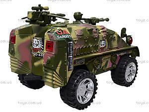 Детская игрушечная машинка «Джип», HQD-638, toys.com.ua