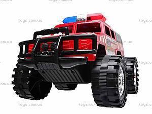 Машина-джип инерционная «Полиция», 9213, цена