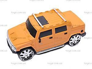 Машина-джип «Хаммер», 3622, цена