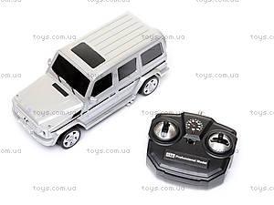 Машина-джип, на р/у, AK56006, игрушки