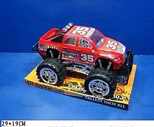 Машина-джип, с инерционным движком, Y2K108-D-1