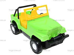 Машина-джип «Тигрес», 39015, цена
