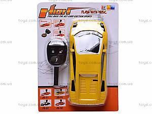 Машина для детей, JS-31, цена