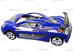 Машина для детей инерционная, 868, купить