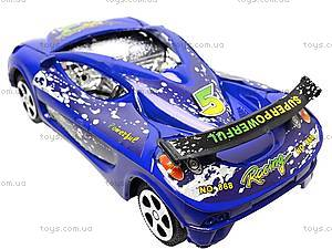 Машина для детей инерционная, 868, фото