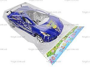 Машина для детей инерционная, 868