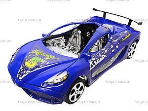 Машина для детей инерционная, 868, игрушки