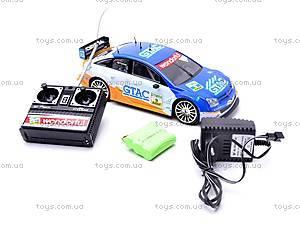 Машина для детей, с пультом р/у, 2663A, игрушки