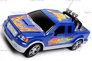 Машина для детей, с радиоуправлением, 538-4/5, фото