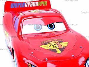 Машина для детей «Тачки» , SD139B-2, купить