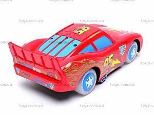 Машина для детей «Тачки» , SD139B-2, фото