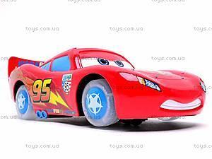 Машина для детей «Тачки» , SD139B-2, отзывы