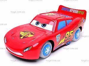 Машина для детей «Тачки» , SD139B-2