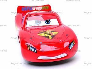 Машина для детей «Тачки» , SD139B-2, детские игрушки