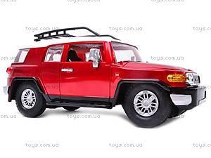 Машина для деток с радиоуправлением, 866-2407, купить