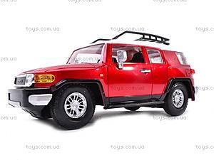 Машина для деток с радиоуправлением, 866-2407