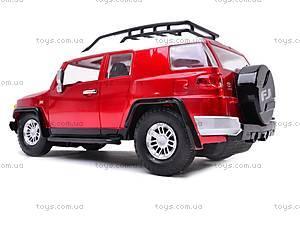 Машина для деток с радиоуправлением, 866-2407, цена