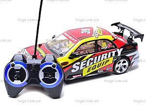 Машина для дрифта на радиоуправлении, 333-P014, детские игрушки