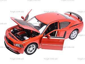 Машина Dodge Charger Daytona R/T 2006, 22476R-W, купить