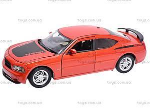 Машина Dodge Charger Daytona R/T 2006, 22476R-W, фото