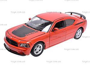 Машина Dodge Charger Daytona R/T 2006, 22476R-W, цена